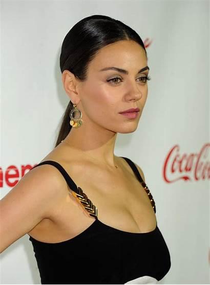Mila Kunis Cinemacon Awards Achievement Screen Las