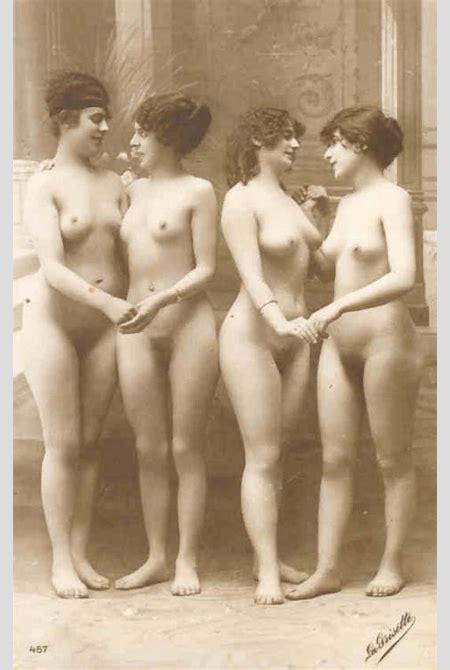 Victorian Era Bondage