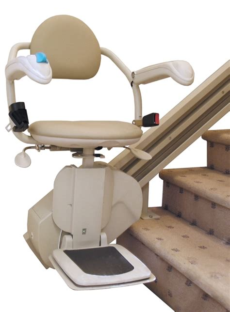 vesta stair lift by ameriglide