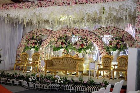 jasa dekorasi pernikahan terbaik  tangerang