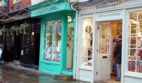 3 Self-Guided Walking Tours in Canterbury, England ...