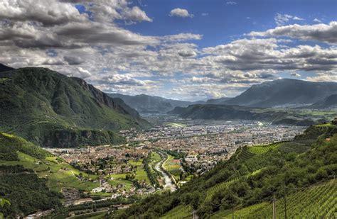 La Bolzano Cosa Vedere A Bolzano 50 Luoghi Di Interesse E Posti Da