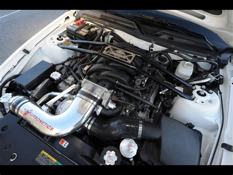 2005 Ford Gt Engine by 2005 2009 Ford Mustang Gt Shelby Turbo Package Engine