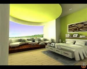 Schöne Zimmer Farben : 24 au ergew hnliche schlafzimmer designs ~ Markanthonyermac.com Haus und Dekorationen