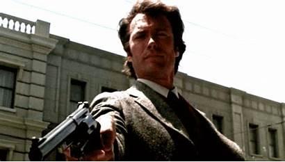 Harry Dirty Eastwood Clint Lucky Movie Feel
