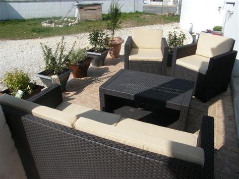 canapé leclerc salon de jardin tressé leclerc royal sofa idée de