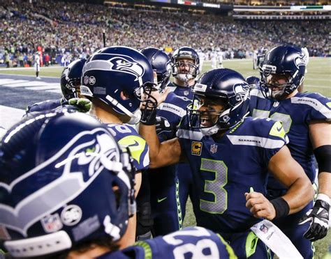 refocused seattle seahawks  philadelphia eagles
