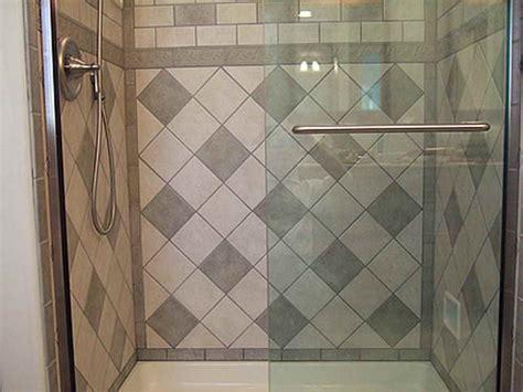 bathroom ceramic wall tile ideas bathroom bath wall tile designs with big mozaic design