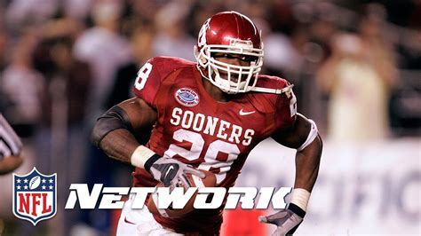 oklahoma sooners  active nfl players nfl youtube