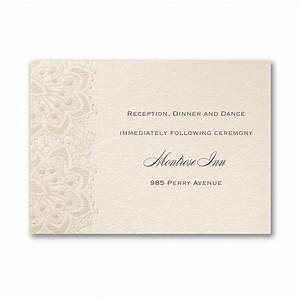 embossed wedding invitations classic pearl little flamingo With formal wedding invitations australia