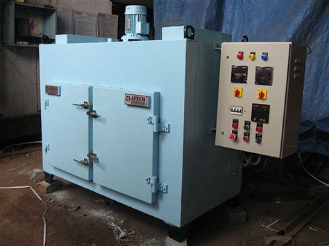 ovens industrial oven manufacturer  india gas fired