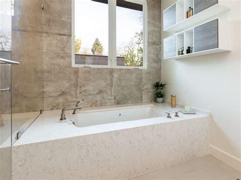 custom tub surround custom bathtub surround bay stoneworks
