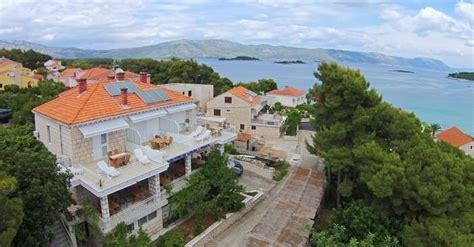 chambre chez l habitant croatie pension lovric à lumbarda se loger chez l 39 habitant à
