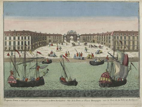 port de bordeaux vernet le trafic maritime sur l estuaire de la gironde