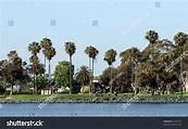 San Diego Second Largest City California Stock Photo ...