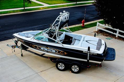 Boat Cover Mastercraft X10 by 2004 Mastercraft X10 For Sale In Midway Utah