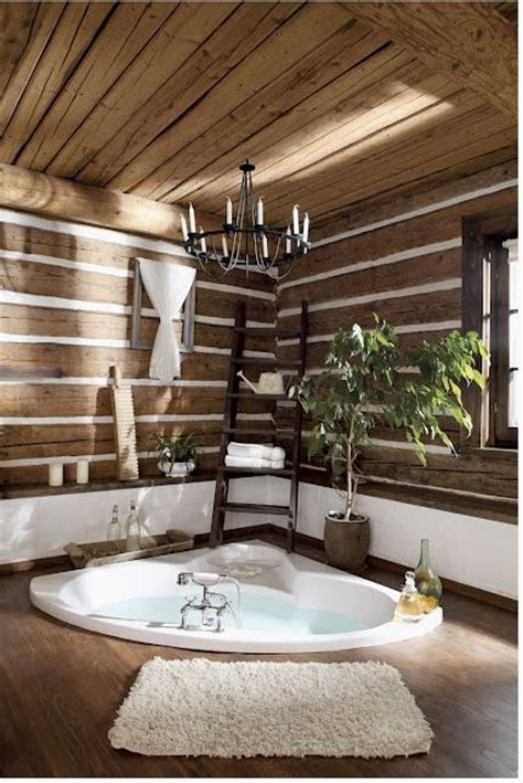 Rustic Spa Bathroom by Brilliant Ideas On How To Make Your Own Spa Like Bathroom