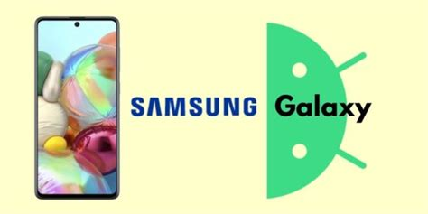 The samsung galaxy a51 is a treble compatible device, so you can download and install an android 11 gsi image on it. Samsung Galaxy A50, A50s and A51 Android 11 Update Status
