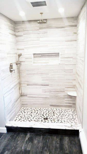 Bathroom Tile Designs Ideas by 70 Bathroom Shower Tile Ideas Luxury Interior Designs