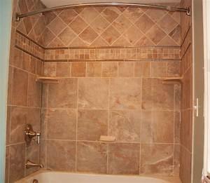 Remodel ideas on pinterest tile tub surround tub for Tub surround tile pattern ideas