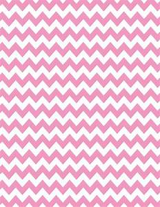 Red And Pink Chevron Background | www.imgkid.com - The ...