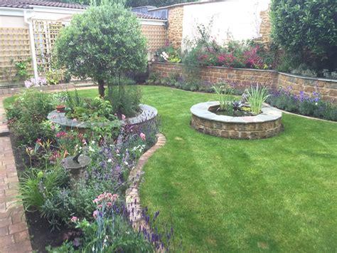 Garten Design Bilder by Bodicote Garden Design Build Banbury Oxfordshire