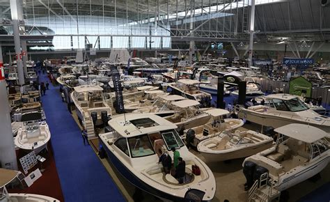 Progressive Insurance Boat Show by 2015 New Boat Show Starts Now New