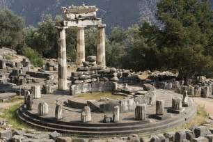 Image result for images oracle at delphi