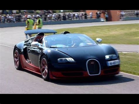 The development of the bugatti veyron was one of the greatest technological challenges ever known in the automotive industry. Bugatti Veyron Vitesse W16 1200hp and Lamborghini Aventador V12 700hp - YouTube