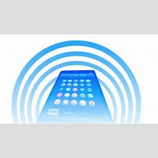 Diese Smartphones Strahlen Am Meisten Netzwoche