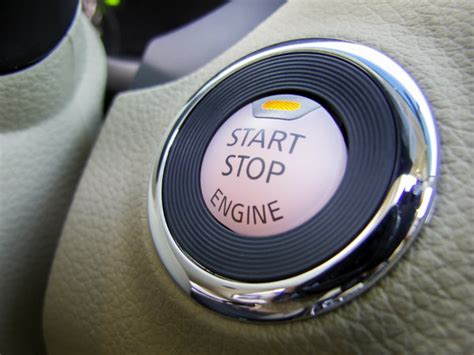 How Does Nissan Intelligent Key Work?
