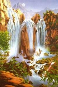 Combien De Chevaux : combien de chevaux le royaume des illusions d 39 optique ~ Medecine-chirurgie-esthetiques.com Avis de Voitures