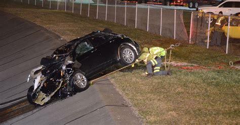Car Crash by 2 Victims Id D After Car Crashes Into Kalamazoo River