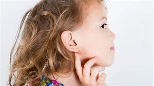 Ear Piercing  Who Should Decide When You Get Your Ears