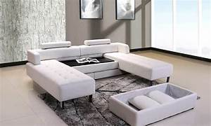 canape d39angle reversible et convertible groupon shopping With tapis berbere avec canape convertible groupon