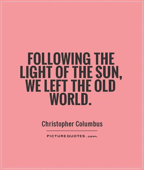 follow the quotes follow the light quotes quotesgram