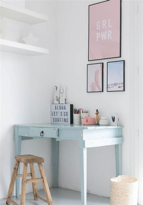 amazing teen desk ideas   taste