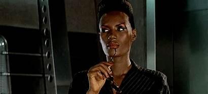 Grace Jones Bond James Kill She Ua