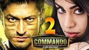 Download Commando 2 _2017 HD [Akash Pc]mkv Torrent | 1337x