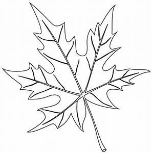 Feuilles D Automne à Imprimer : coloriage une feuille d 39 arbre turbulus jeux pour enfants ~ Nature-et-papiers.com Idées de Décoration