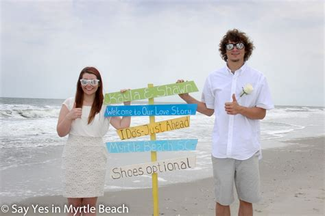 officiants ministers  myrtle beach south carolina