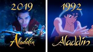 5 Things To Know About Aladdin
