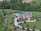 $12.5 Million Equestrian Estate In Peters Township, PA ...