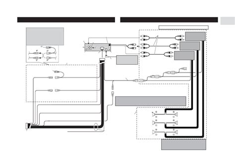 Wiring Diagram Pioneer Deh 65bt by Pioneer Deh P6750mp User Manual Uploadwiki