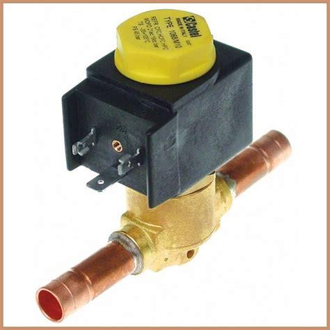 electrovanne gaz cuisine électrovanne pour gaz castel raccord à souder ø 12 mm avec