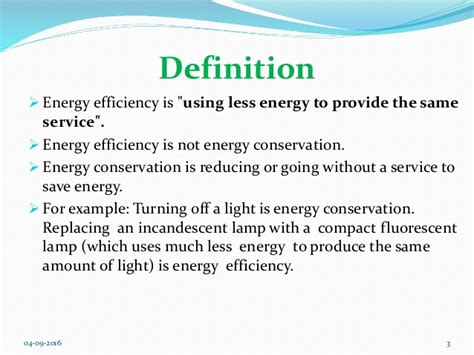 light energy definition energy efficiency computing