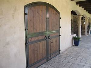 arched double dutch barn doors by classic equine equipment With barn doors for arched doorways
