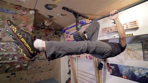 Rock Climbing Workouts For Beginners Workoutwaper