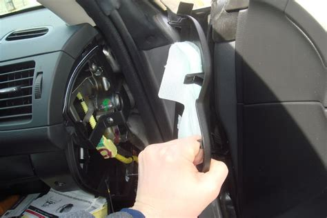 accident recorder 1984 buick skyhawk instrument cluster 2011 subaru forester glove box removal blower motor
