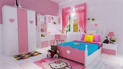 Kids Bedroom Ideas-kids Room Decor-kids Room Study